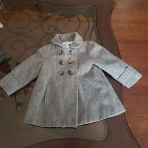 Old Navy Baby Girl coat